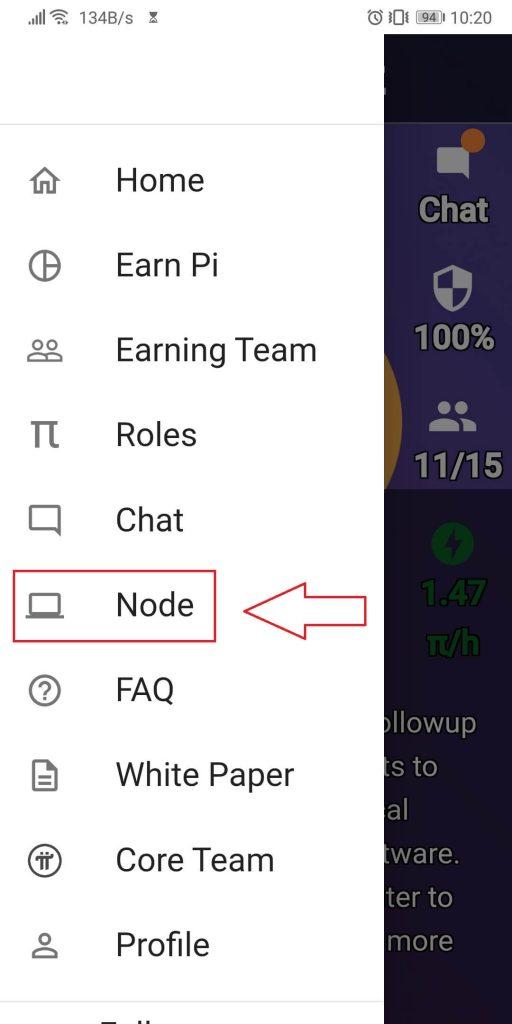 Hướng dẫn cài Pi Node trên Windows 10 3